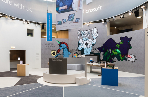 Microsoft IFA 2017