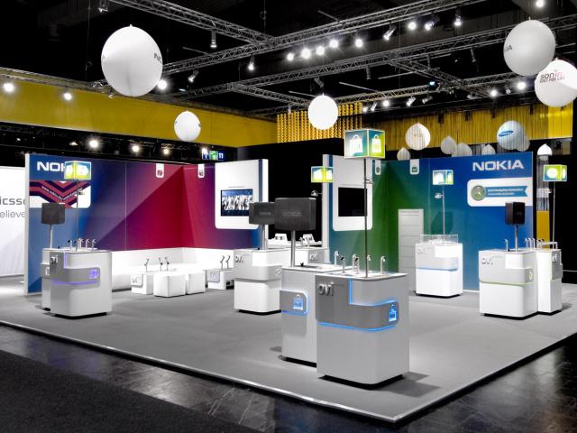 Nokia CeBIT 2010
