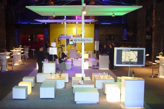 Nokia Handelstage 2008