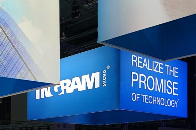 Ingram Micro Mobility IFA 2015