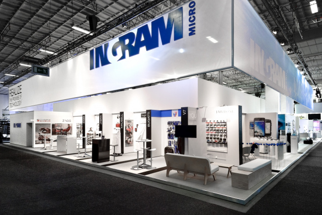 Ingram Micro Mobility IFA 2014