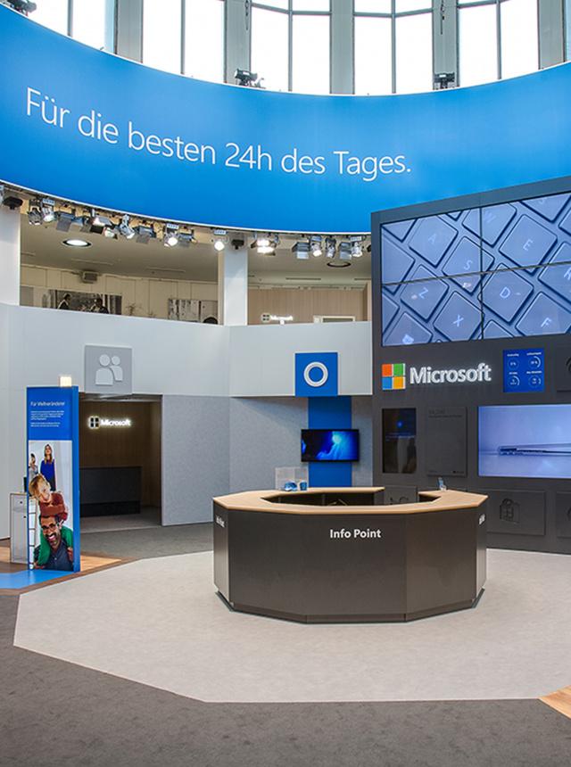 Microsoft IFA 2016
