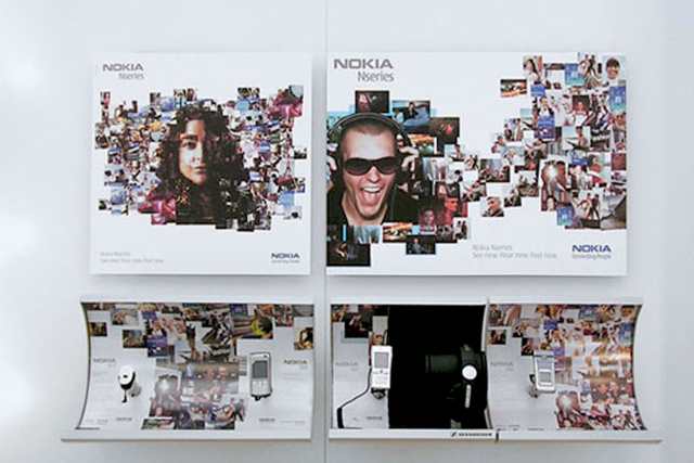 Nokia Music Store 2008