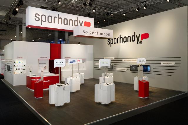 Sparhandy IFA 2013