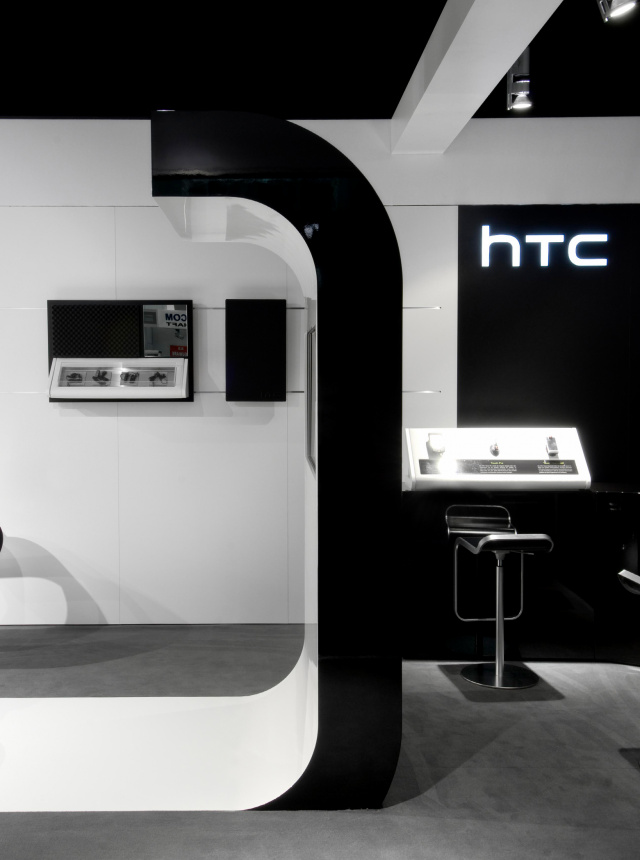 HTC - Cebit 2009